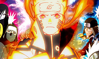 Test Naruto Ultimate Ninja Storm Revolution sur PS3 et Xbox 360