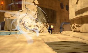 Naruto to Boruto : Shinobi Striker