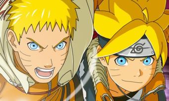 Naruto to Boruto Shinobi Striker : les informations sur la bêta fermée