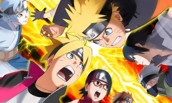 Naruto to Boruto Shinobi Striker : trailer du mode Capture de Drapeau