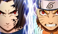 Test Naruto : Ultimate Ninja Storm