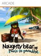 Naughty Bear : Panic In Paradise
