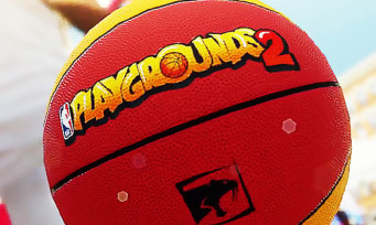 NBA 2K Playgrounds 2 : le jeu de basket ultra-funky se précise enfin