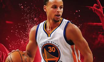 NBA 2K16 : un nouveau trailer consacré au mode Ma CARRIÈRE
