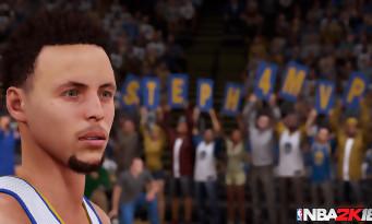 NBA 2K16