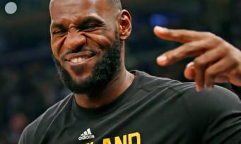 NBA 2K18 : écoutez gratuitement la Bande Originale du jeu sur Spotify