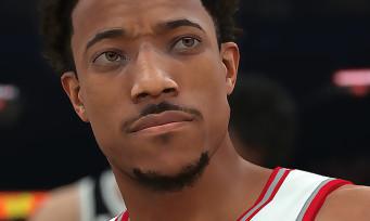 NBA 2K18 : toutes les images du jeu sur PS4