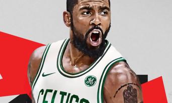 NBA 2K18 : 2K Games contraint de changer la jaquette de son jeu