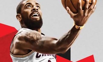 NBA 2K18 : les serveurs ferment définitivement ce mois-ci