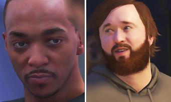"""NBA 2K19 : trailer de gameplay du mode """"MaCarrière"""" avec des stars"""