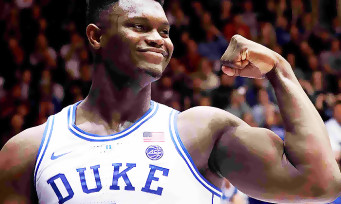 NBA 2K20 : un trailer avec Zion Williamson sur le parquet
