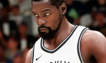 NBA 2K21 : la Saison 4 de MonEquipe est lancée, voici les nouveautés attendues