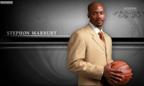 NBA Ballers : Chosen One