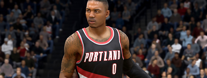 Test NBA LIVE 15 sur PS4 et Xbox One