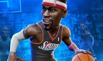 NBA Playgrounds 2 : le jeu serait déjà en développement
