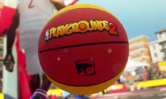 NBA 2K Playgrounds 2 : le jeu gratuit sur Xbox One et PC pendant quelques jours