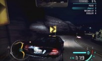 Need For Speed : Carbon