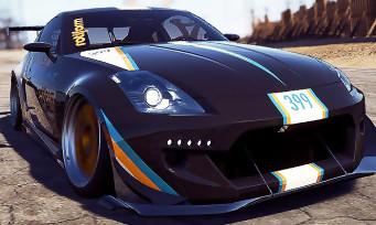 Need For Speed : du gameplay pour la sortie des jeux sur Steam