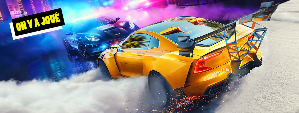 Need For Speed Heat : le retour aux sources tant attendu ?