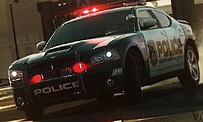 Need for Speed Most Wanted : gameplay trailer
