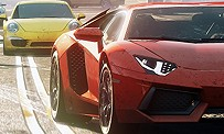 Need For Speed Most Wanted 2012 : trailer du solo