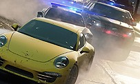 Need For Speed Most Wanted : une vidéo de gameplay