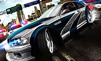 Need For Speed Most Wanted : un trailer du mode multijoueur