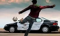 Need For Speed Most Wanted : la pub vidéo censurée avec David Villa