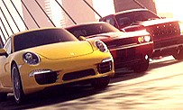 Need For Speed Most Wanted : Ultimate Speed Pack trailer