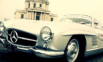 Need For Speed Most Wanted : 55 voitures de luxe en vidéo