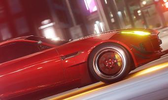 Need for Speed Payback : une vidéo dédiée à la customisation