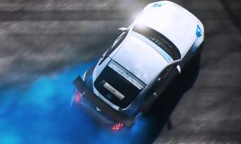 Need For Speed Payback : un trailer de gameplay fait le plein d'action