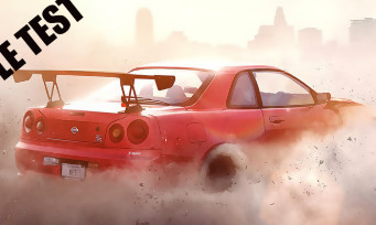 Test Need for Speed Payback : l'ennui comme pas permis