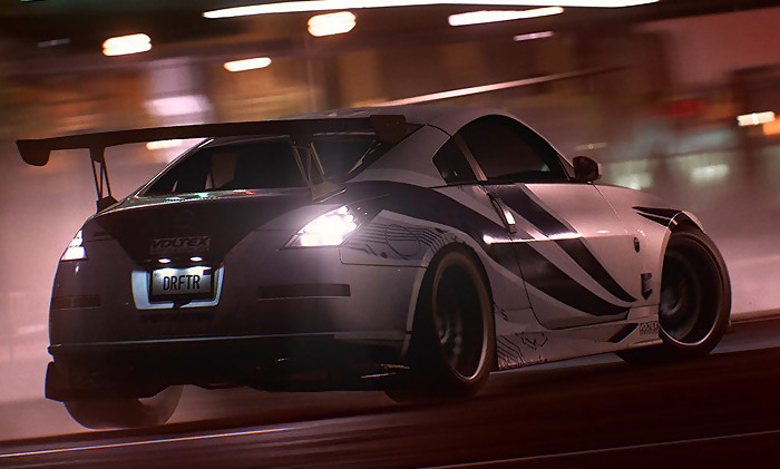 need for speed payback un trailer de lancement very fast et very furious. Black Bedroom Furniture Sets. Home Design Ideas