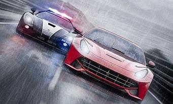 Need For Speed Rivals : le trailer de l'E3 2013 en version longue