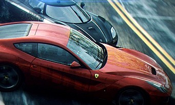 Need for Speed Rivals : un trailer qui apprend à customiser sa voiture