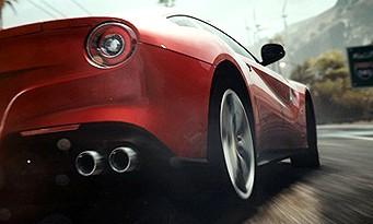 Need For Speed Rivals : un nouveau trailer qui passe la seconde