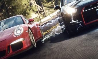 Need For Speed Rivals : le NFS Network présenté en vidéo