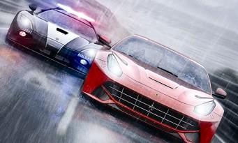 Need For Speed : la série fête ses 20 ans en vidéo