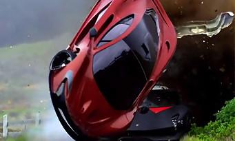 Need For Speed Le Film : trailer du Super Bowl