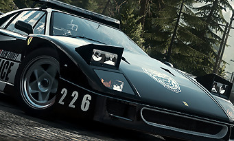 Need For Speed : le trailer making-of du film