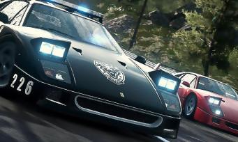 Need For Speed Rivals : découvrez le contenu de la Complete Edition