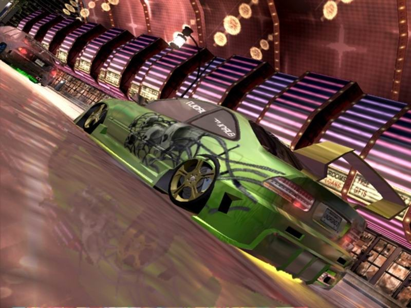 Jaquettes need for speed underground 2 - Need for speed underground 1 wallpaper ...