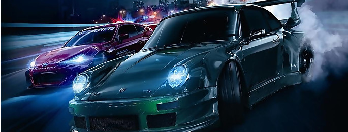test need for speed sur ps4 sur xbox one. Black Bedroom Furniture Sets. Home Design Ideas
