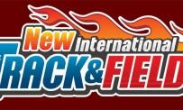 New International Track & Field
