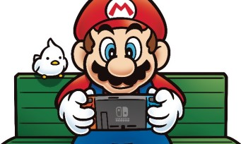 New Super Mario Bros. U Deluxe : un comparatif avec la version Wii U
