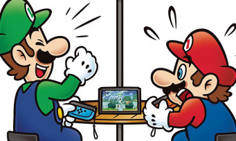 New Super Mario Bros. U Deluxe : un spot TV avec plein de cabrioles
