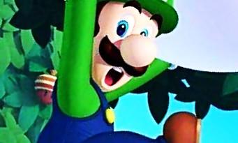 New Super Mario Bros. U Deluxe : un trailer de lancement rebondissant !