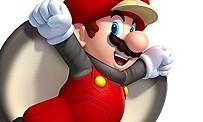 New Super Mario Bros Wii U : gameplay trailer
