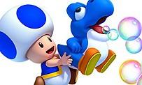 New Super Mario Bros U : gameplay trailer Wii U